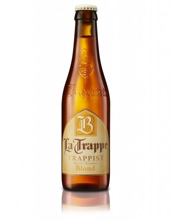 image of La Trappe Blond - De Bastaard