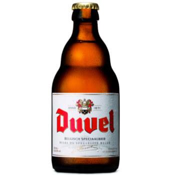 image of Duvel - De Bastaard