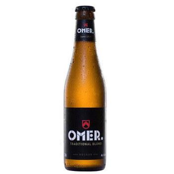 image of Omer. - De Bastaard