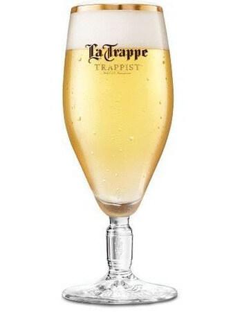 image of La Trappe Puur - De Bastaard