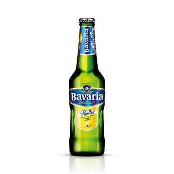 image of Radler Lemon - De Bastaard