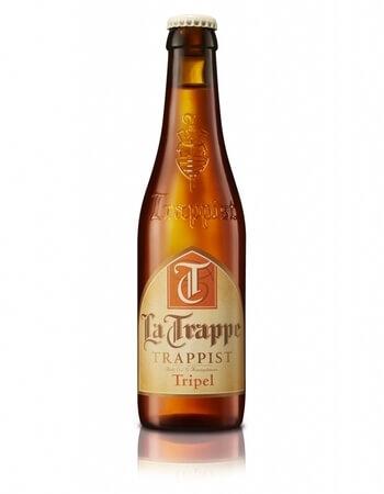 image of La Trappe Tripel - De Bastaard
