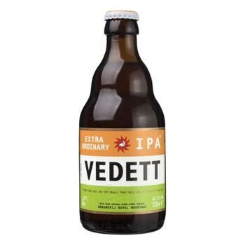image of Vedett Extra Ordinary IPA - De Bastaard