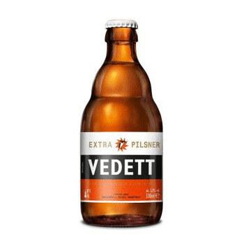 image of Vedett Extra Pilsner - De Bastaard