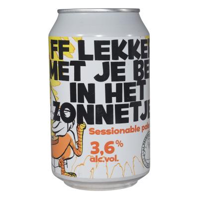 image of ff lekker met je bek… - De Bastaard
