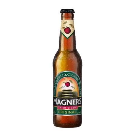 image of Magners Cider - De Bastaard